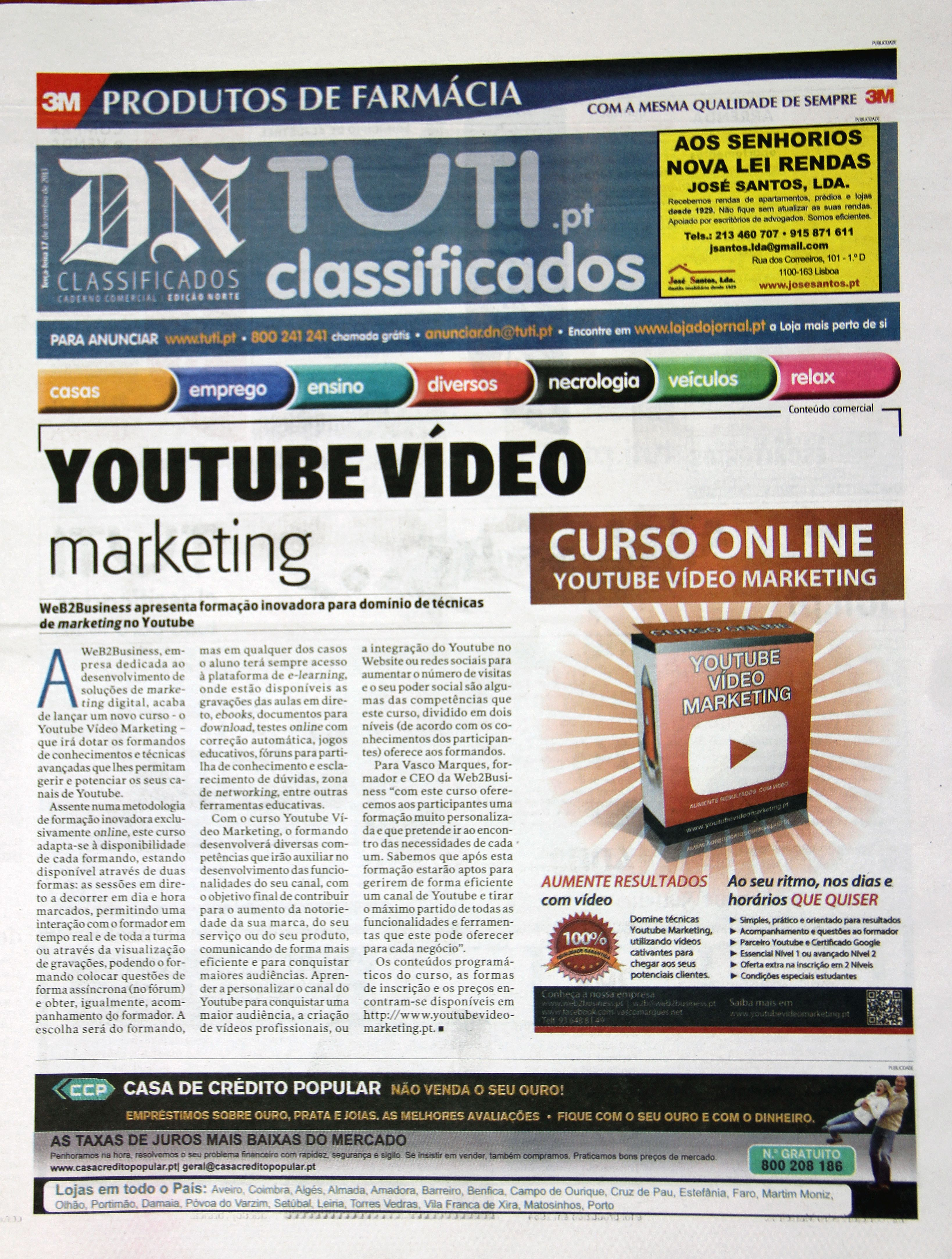 Módulos Video marketing youtube, Infographic marketing