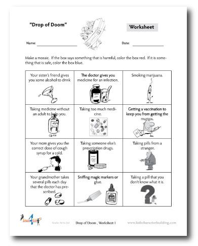 Drug Awareness Quotes For Elementary Students Quotesgram