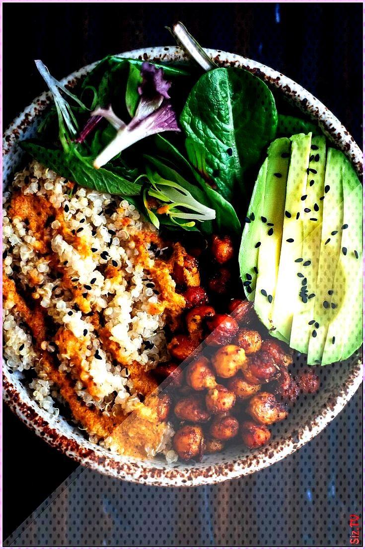 20 vegane Rezepte die du unbedingt probieren solltest Squats Greens 038 Proteins by Melanie 20 veg