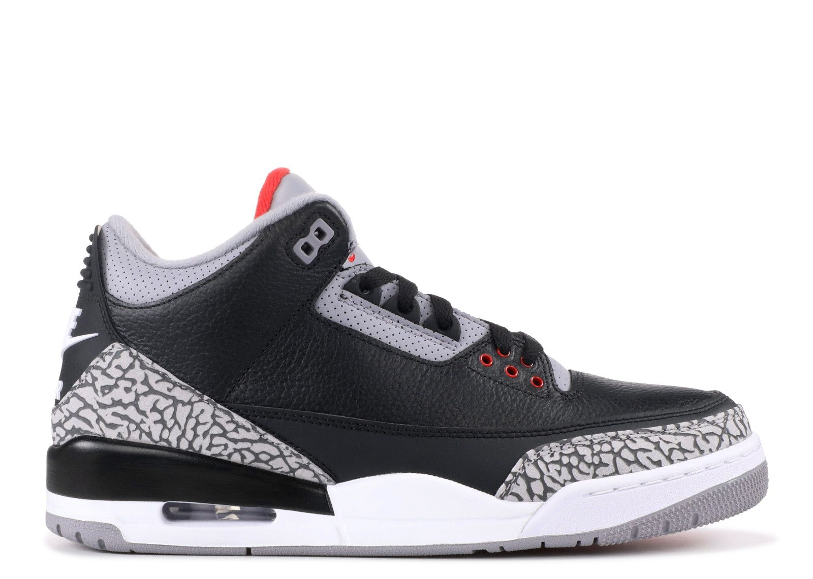 the best attitude 2cf5a 1229f air jordan 3 retro og