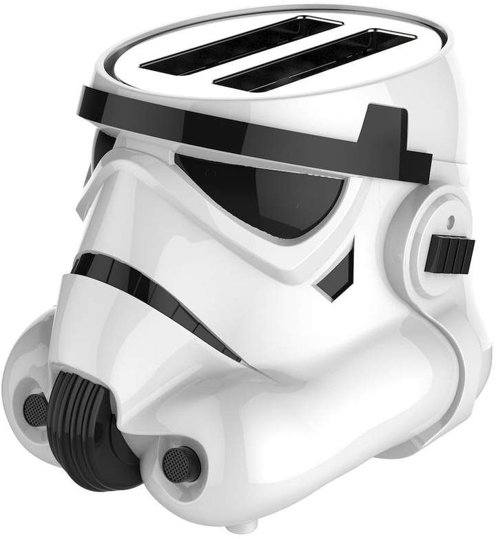 Star Wars Storm Trooper Toaster By Pangea Brands Star