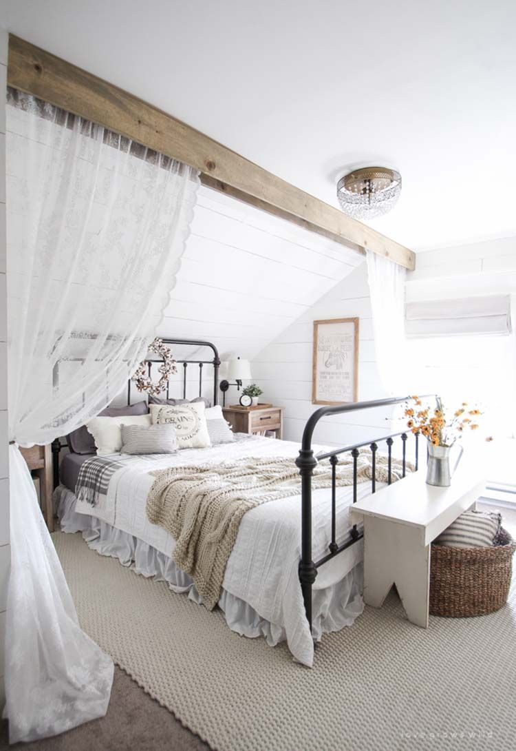 60 Most drool-worthy bedrooms featured on One Kindesign for 2017