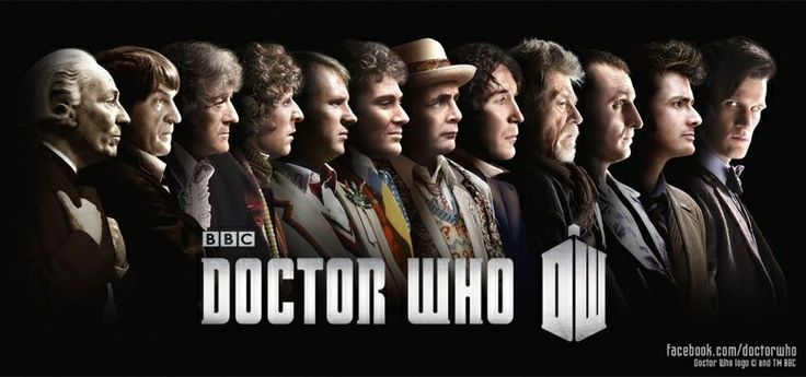 All the doctors.