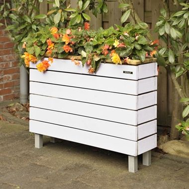 3x1 Nova Rectangle Planter