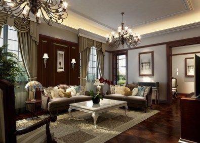 Classic english living room design diyenglishdecor free interior photos also diy rh pinterest