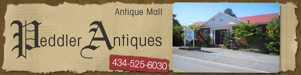 antique stores lynchburg va Antique Mall    Forest, VA   Peddler Antiques  near Lynchburg, VA  antique stores lynchburg va