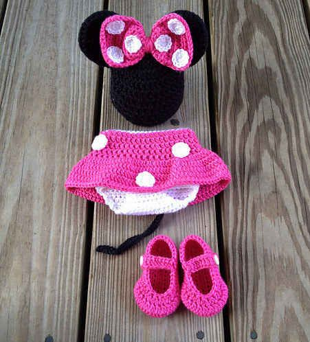 29 Unbelievably Cool Things You Can Crochet For A Baby | crafty ...