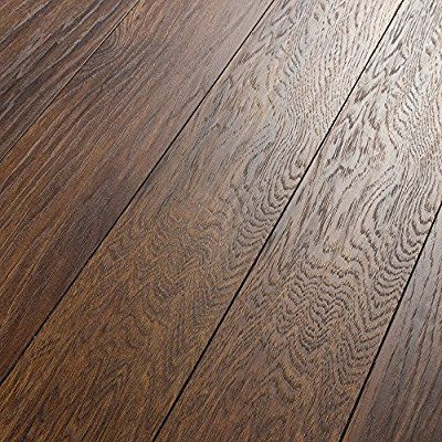 Krono Original Vintage Narrow Red River Hickory 10mm Laminate Flooring Sample Laminate Flooring Flooring Hardwood Floors