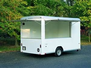 Cargo Trailers Bing Images Concession Trailer Recreational Vehicles Cargo Trailers