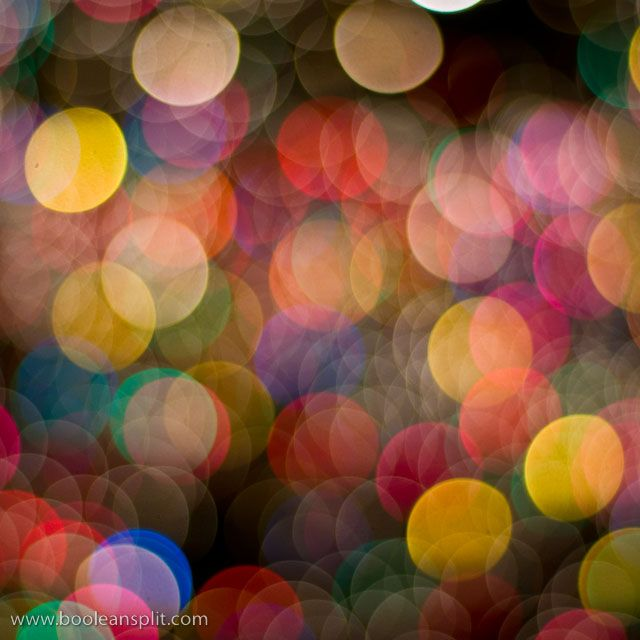 (Megapost) Bellos ejemplos de Fotografía bokeh (+Tutoriales