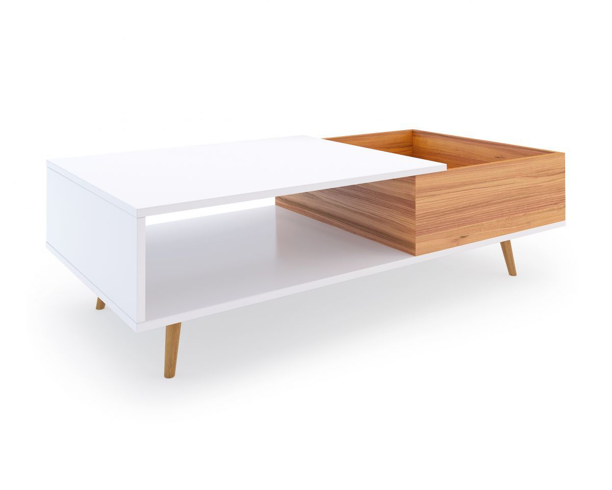 Nilsson coffee table rove concepts kure midcentury furniture