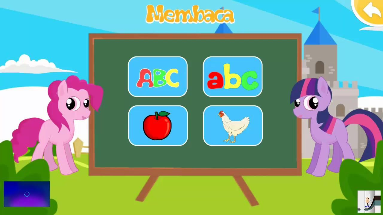 Starfall ABC App Preview Full Alphabet A to Z https