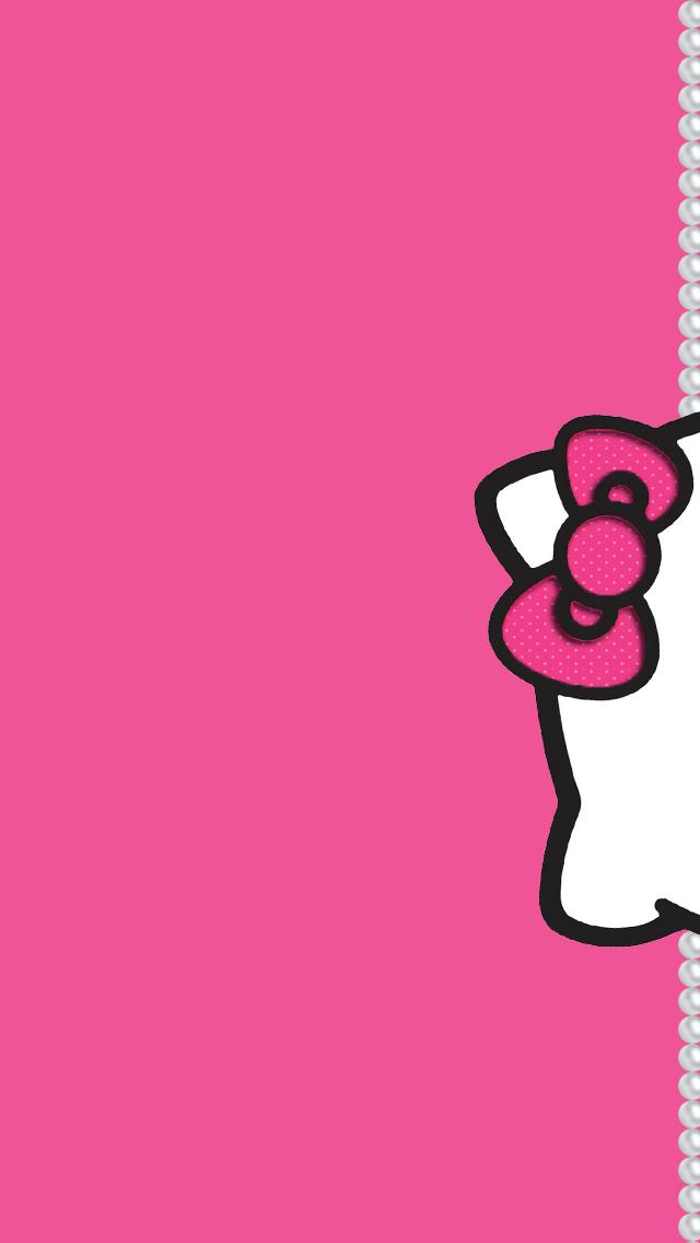 My Cute Themes Kitty Wallpaper Freebie Hello Kitty Pictures Hello Kitty Wallpaper Hello Kitty Backgrounds