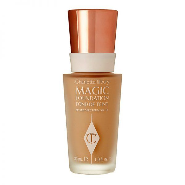 - Best for:Mature skin, dull skin, acne scarsNumber of shades: 15Price point: Moderate