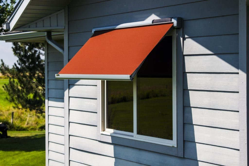Solar Retractable Awning Gallery Sol Lux Window Awnings In 2020 Retractable Awning Window Awnings Awning
