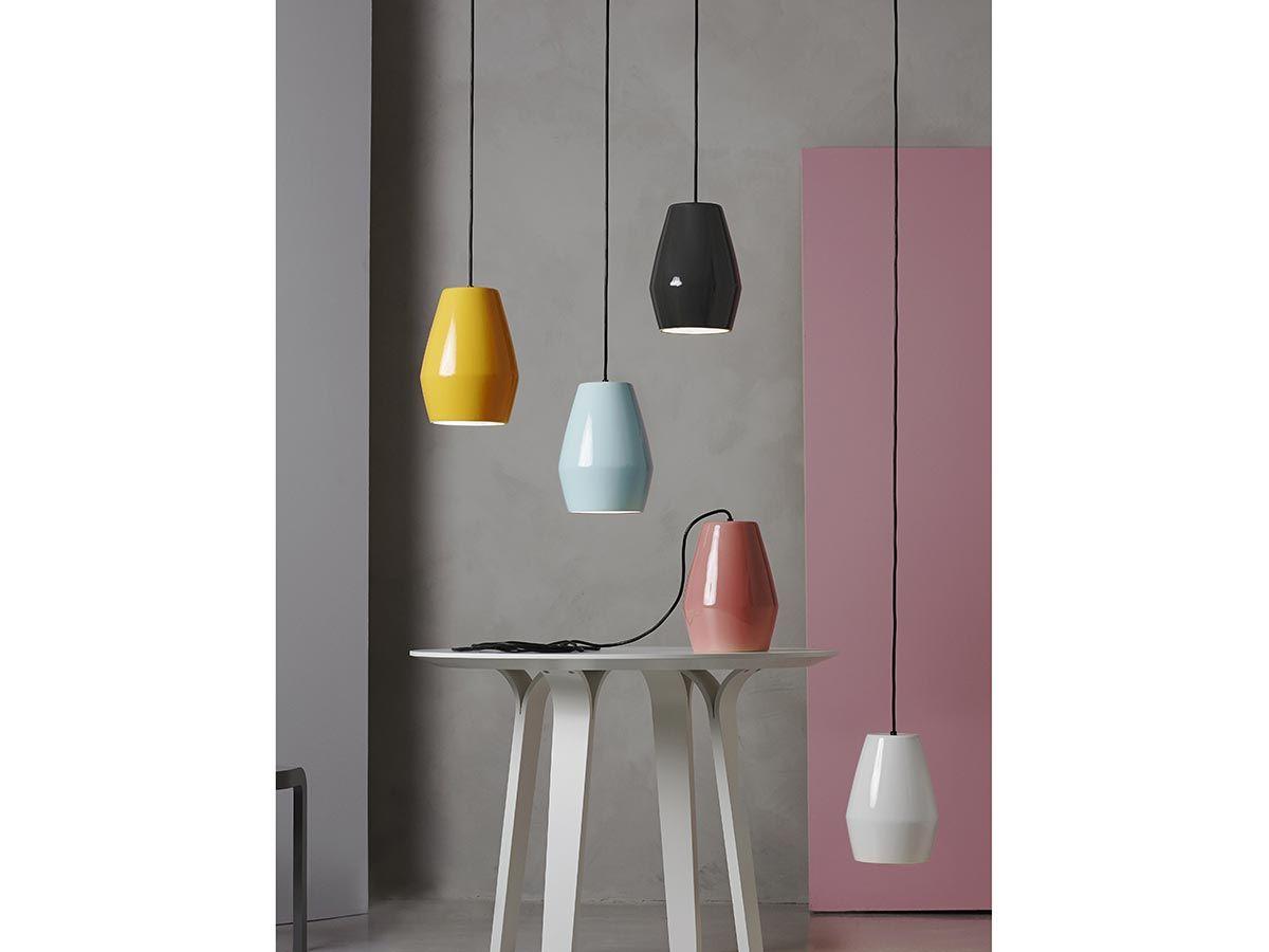 Northern Lighting Pendelleuchte Bell Blau Kaufen Im Borono Online Shop Pendelleuchte Beleuchtungsideen Design Lampen