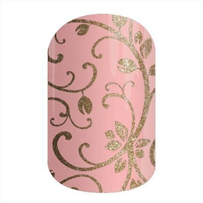 jamberry Blushing Floral - Google Search