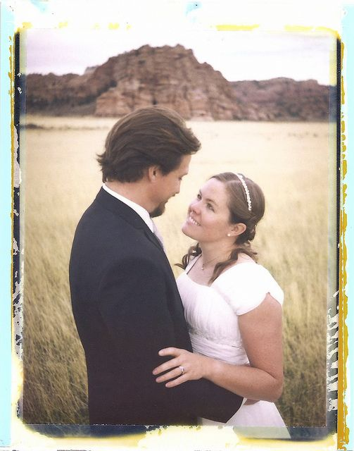Kolob couple