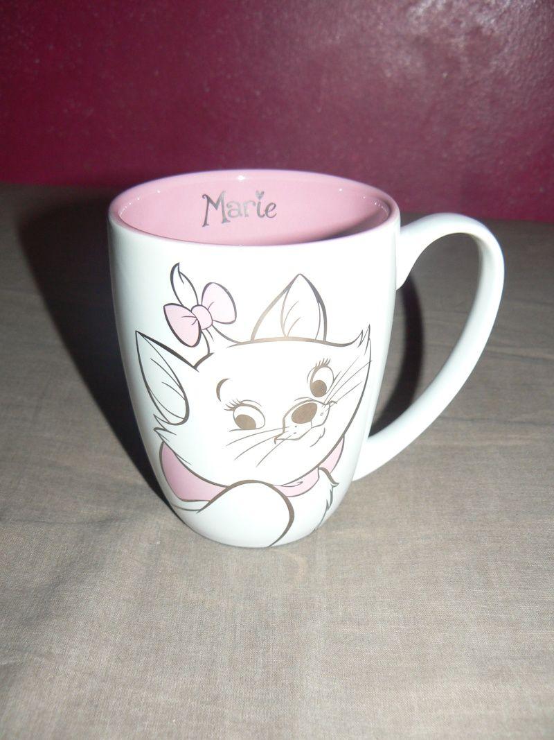 disney mug marie disney pinterest tasse porcelaine et mugs. Black Bedroom Furniture Sets. Home Design Ideas