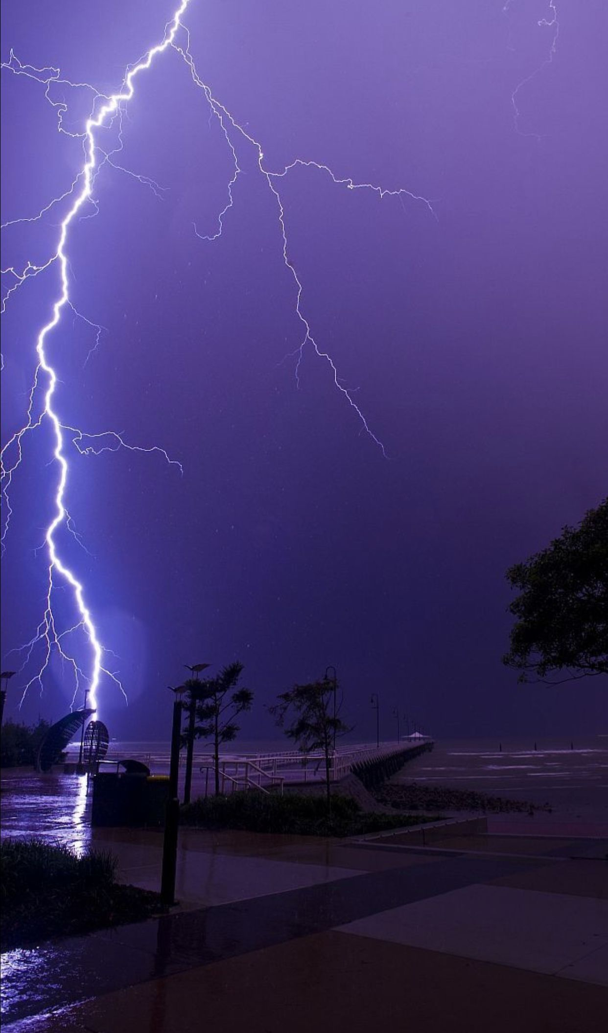 Pin by T on Nature in 2020 Lightning photography, Nature