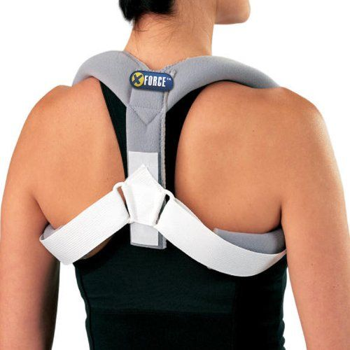 24++ Brace to pull shoulders back inspirations