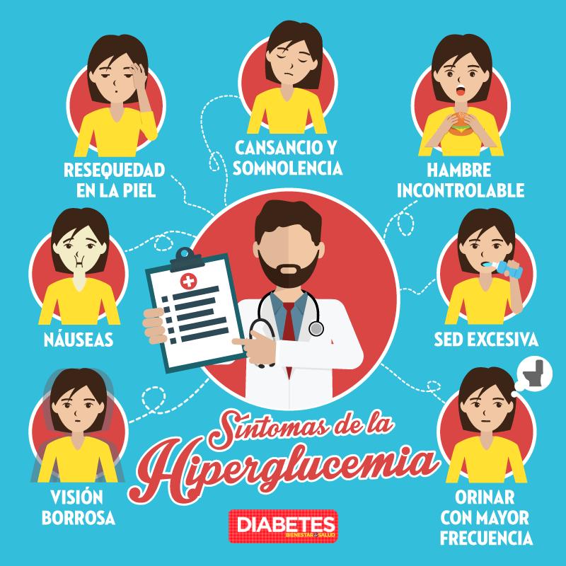 diabetes tipo 2 tratamiento y sintomas de la
