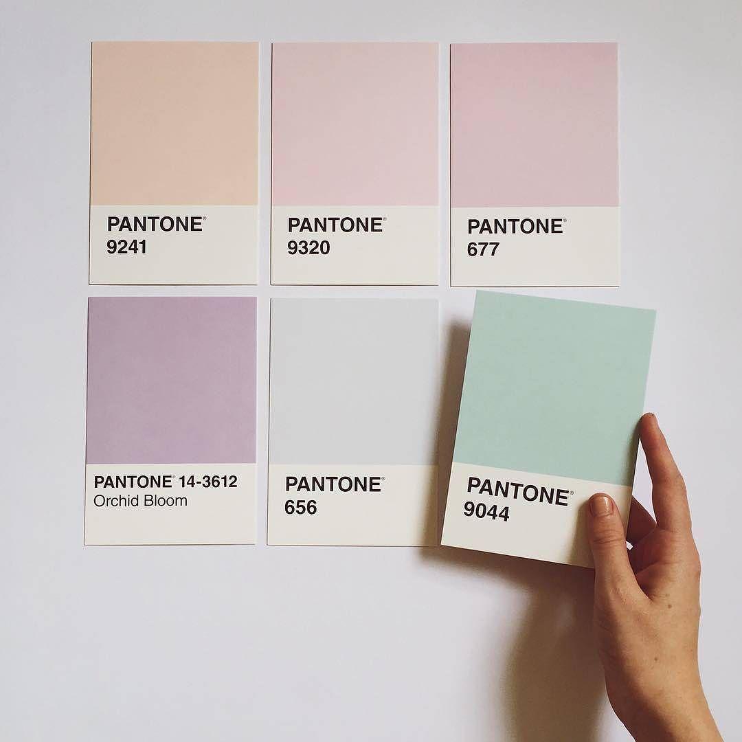 Love Pastels