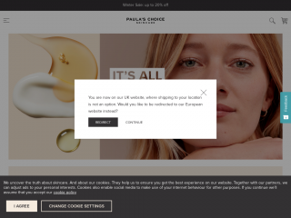 Paula S Choice Coupon Promo Codes On January 2020 Coupon Deer In 2020 Coding Promo Codes Paulas Choice