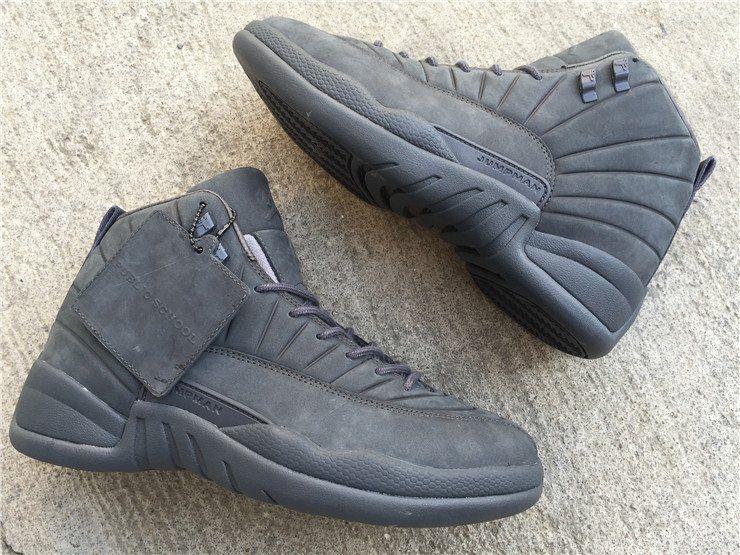 23b39313d15 Air Jordan 12 Retro 130690-003 PSNY | Shoes | Air jordans, Air ...