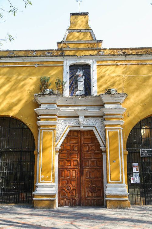 Things to do in Coyoacan, Mexico City