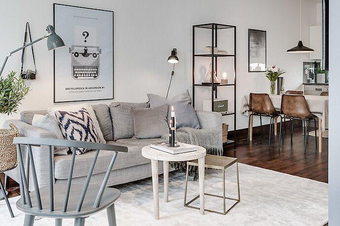 Photo of Liten soffa for vardagsrum