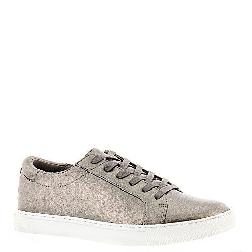 a4fb821e9bed2 Kenneth Cole REACTION Womens KamEra Fashion Sneaker Gunmetal 9 M US ...