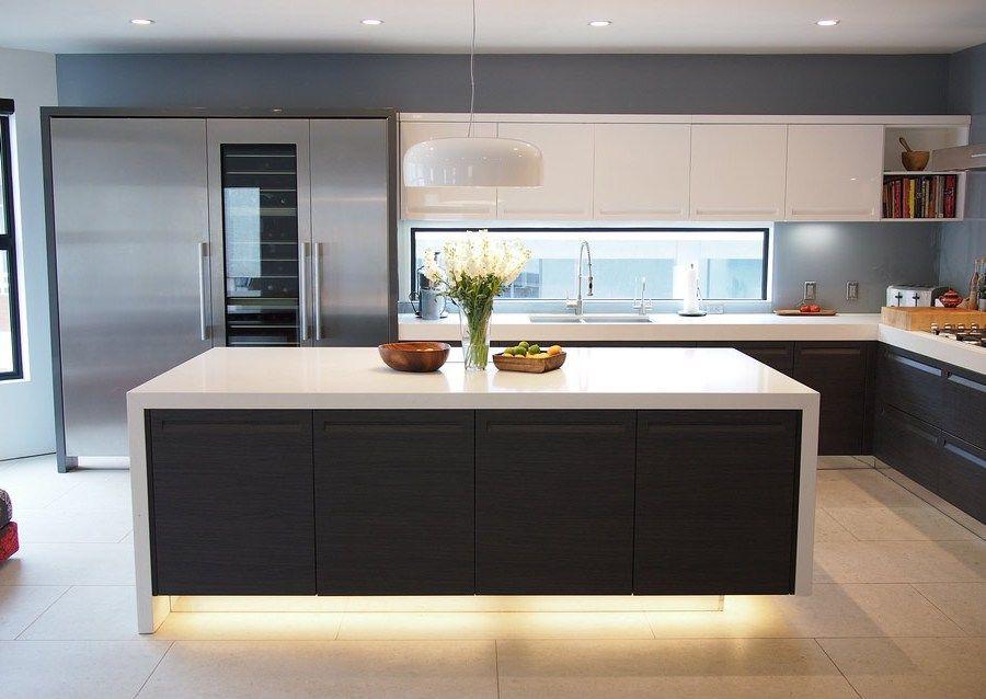 Modern Kitchen Designs Photo Gallery For Contemporary Ideas Mesmerizing Latest Kitchen Design Design Ideas