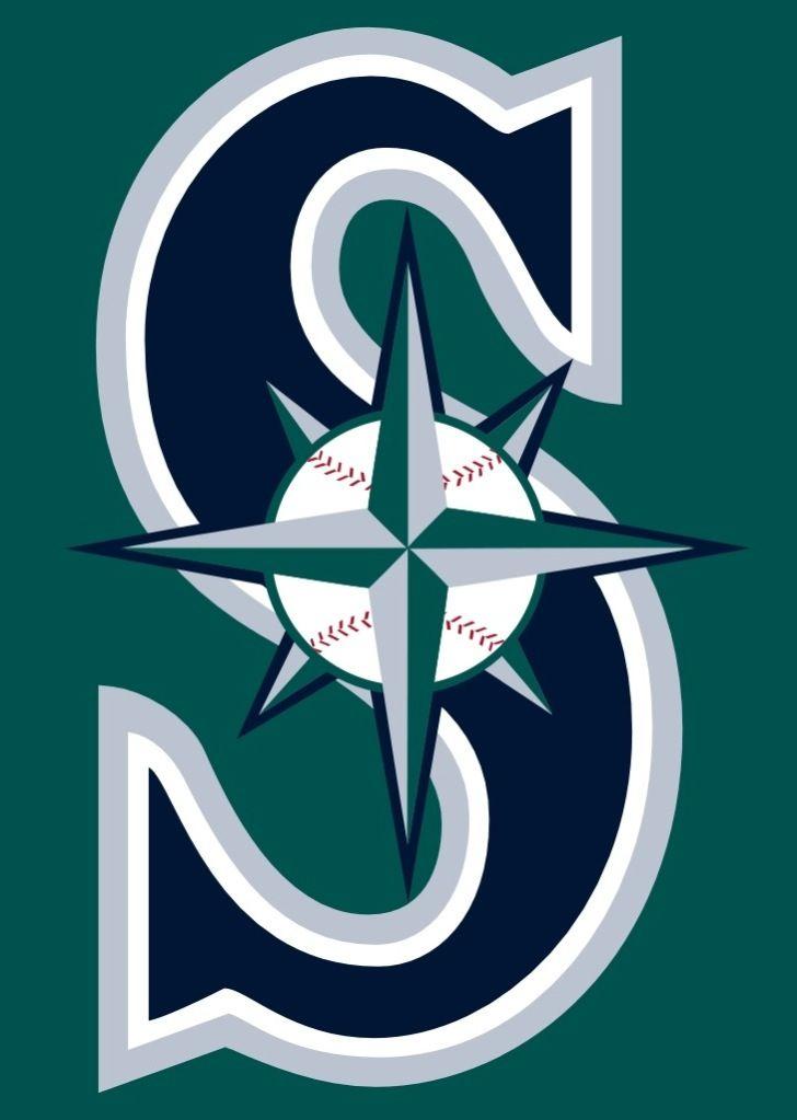 Seattle Mariners. #baseball #mlb #seattlesports
