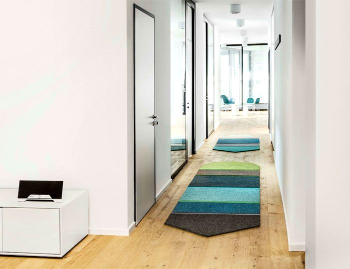 Patchwork Rug Collection By Werner Aisslinger Free Form Area