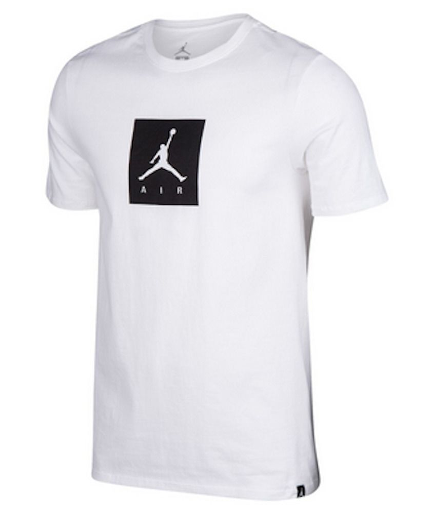 purchase cheap 46a41 4cef4 AIR JORDAN 23 7 WHITE T-SHIRT TEE MENS X LARGE NWT  fashion  clothing   shoes  accessories  mensclothing  shirts (ebay link)