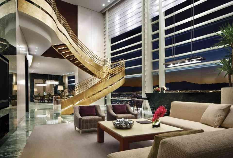 Bachelor Party Suite Aria Sky Suites Vegas Hotel Suites Vegas Suites Las Vegas Hotel Suites
