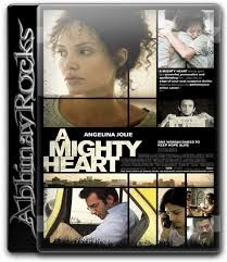 Free Download Hollywood Movie A Mighty Heart Angelina Jolie