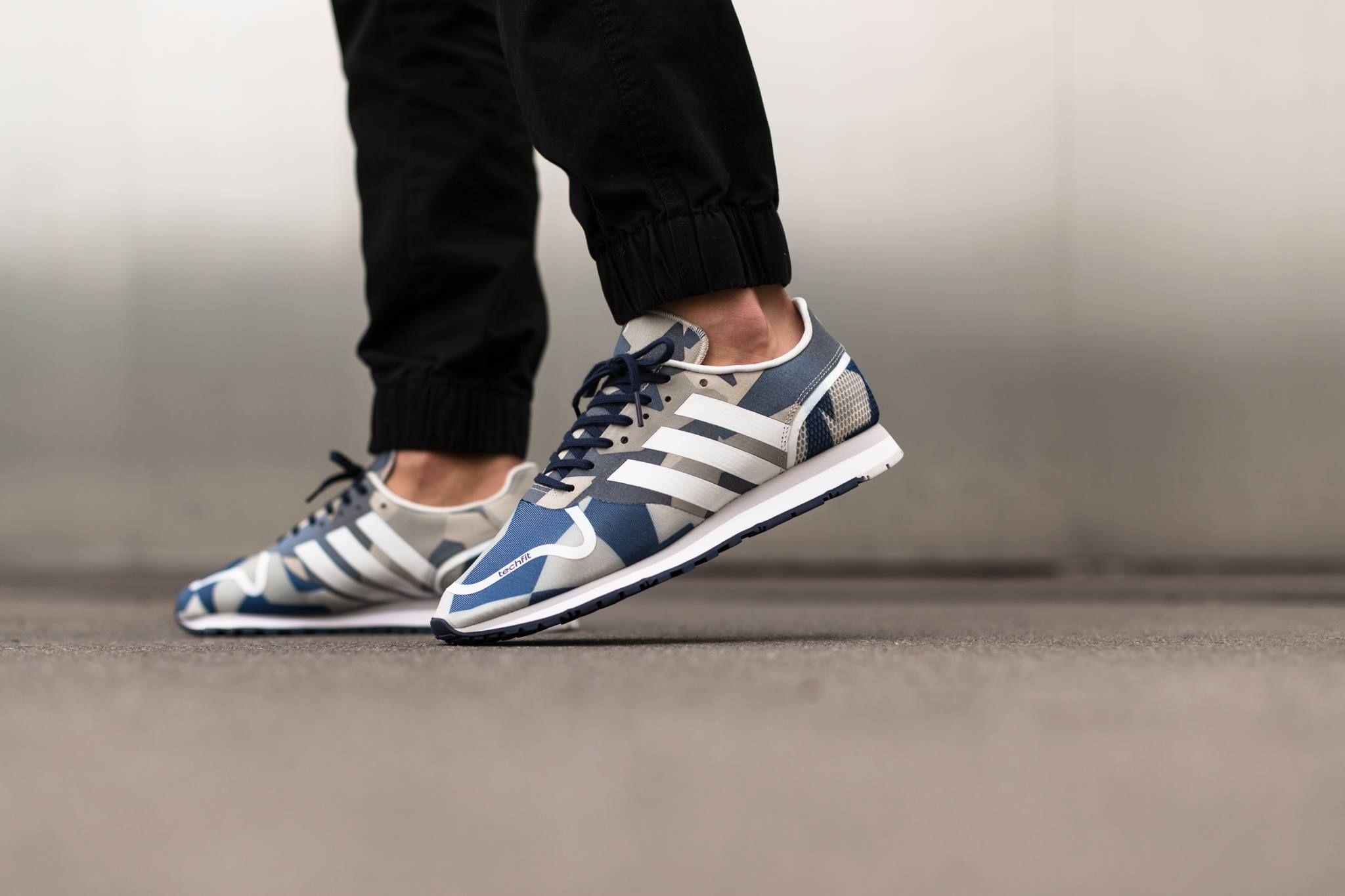 Authentic Discount Adidas Consortium Techfit Shoes cheap outlet online