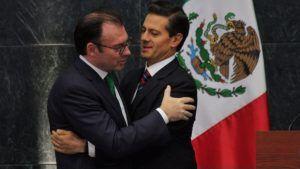 Frente al impacto negativo que ha traído en la economía mexicana el desplome en el precio del petróleo en el mundo, México ha tenido que adoptar, con un sentido de responsabilidad, un recorte agresivo al gasto, en razón, fundamentalmente, de los factores externos, que no dependen del país, sino del mercado mundial, que se […]