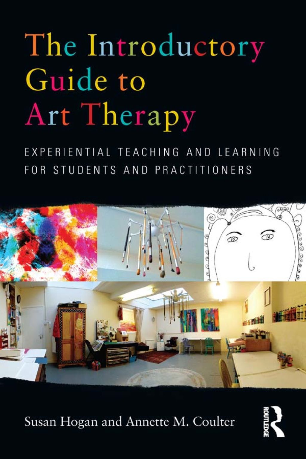 The Introductory Guide To Art Therapy Ebook Rental