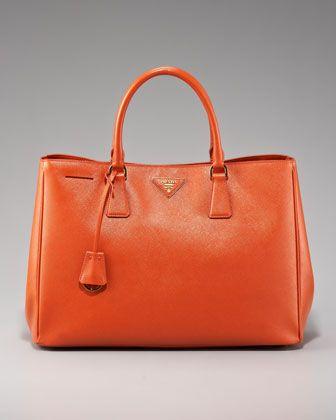 cd88a1ccb7 Prada Saffiano Fori Perforated Tote | BAG HEAVEN | Prada bag, Prada ...