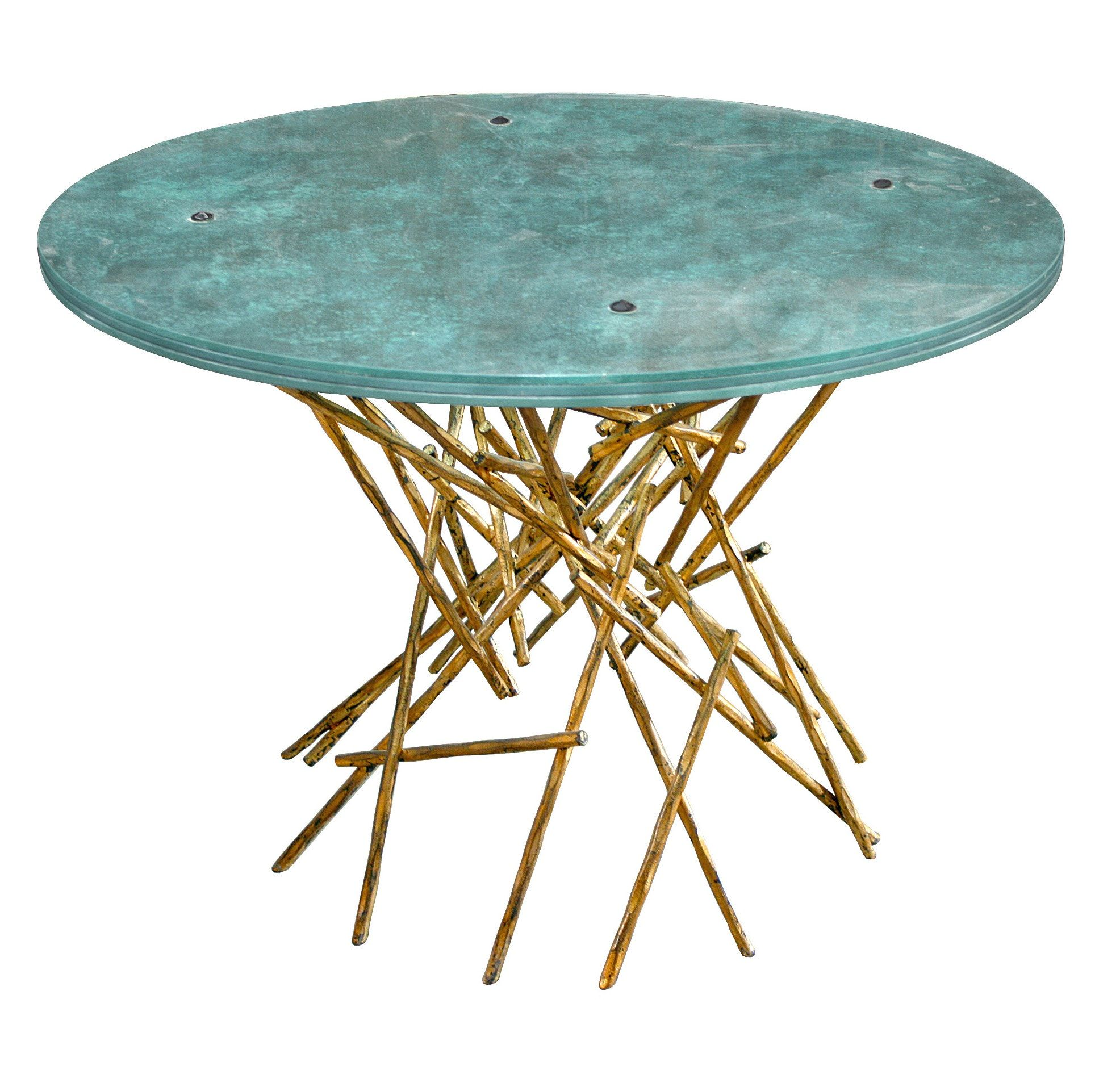 Pxe Center Table And End Table By Mclain Wiesand Custom Furniture Price On Request Center Table Furniture End Tables