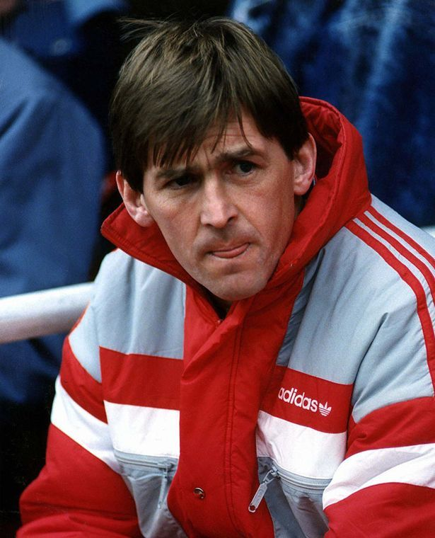 kenny dalglish - photo #39