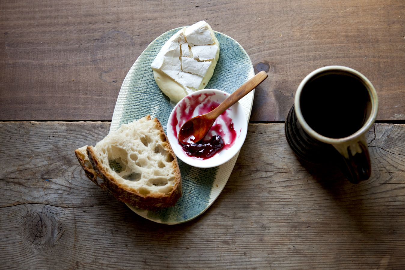 simply breakfast