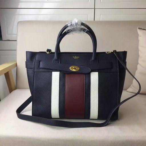 Shoulder Bag for Women On Sale, Porcelain Blue, Leather, 2017, one size Mulberry