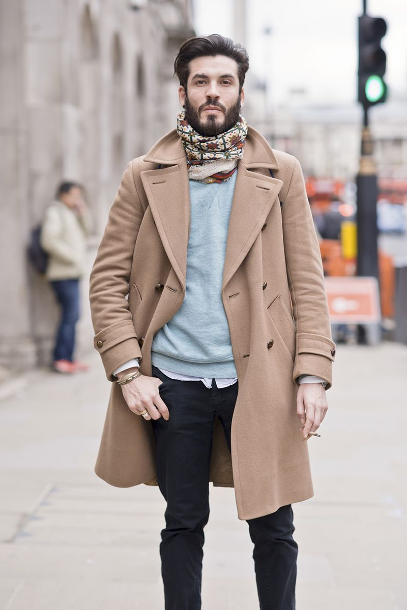 Essential Men's Style Inspiration   Street style men, Style men ...
