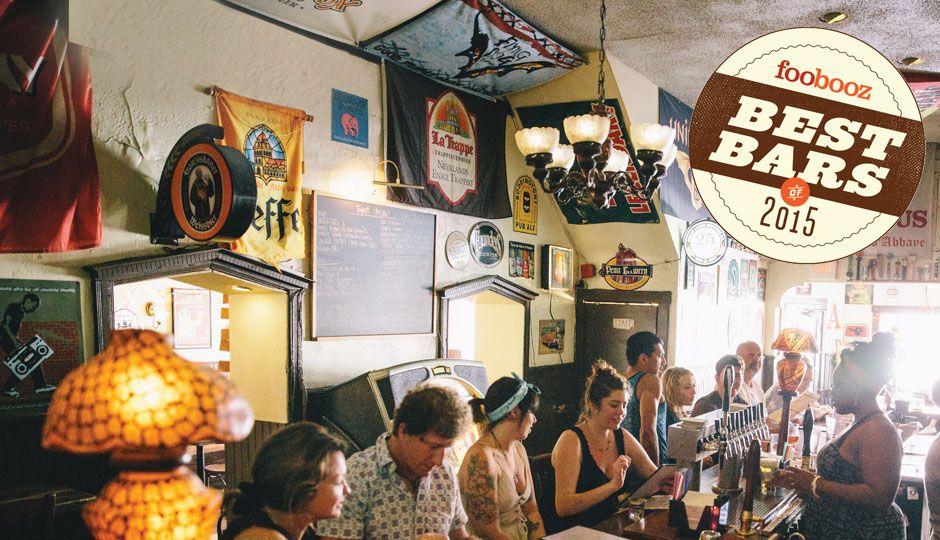 Announcing the 2015 50 Best Bars in Philadelphia   Cool ...