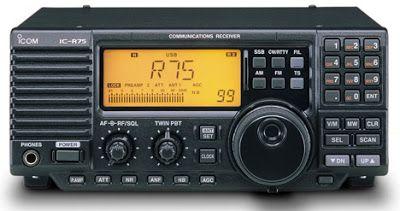 Shortwave Receivers Ham radio, Short waves, Hf radio