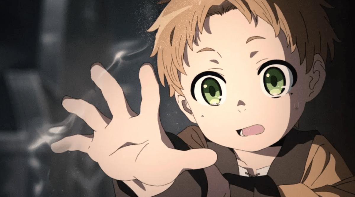 Anime Series Like Mushoku Tensei Jobless Reincarnation In 2021 Anime Reincarnation Evil Demons